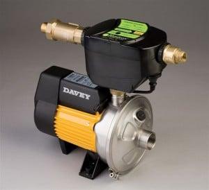 Davey RBank Pump