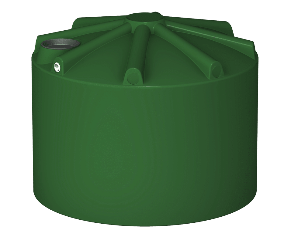 Poly tank 14000 Ltr