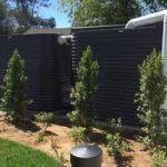 Modline Steel rainwater tank