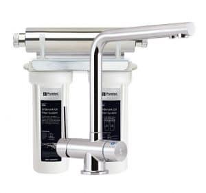 ESR2_T6_1 ESR2-T6_1 Undersink Rainwater Filter System