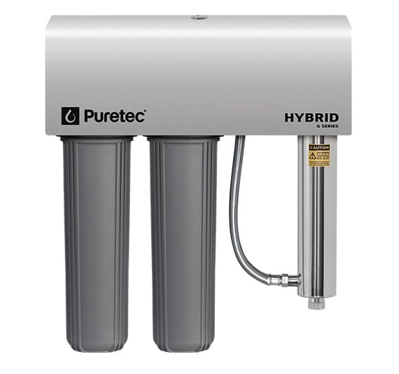 HYBRID-G7_1 Wholehouse Rainwater Filtration System