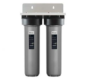 MODEL NO: WH2-60 - Whole House Mains Water Filtration System