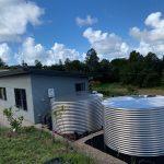 Benefits Of Round Rainwater Tanks